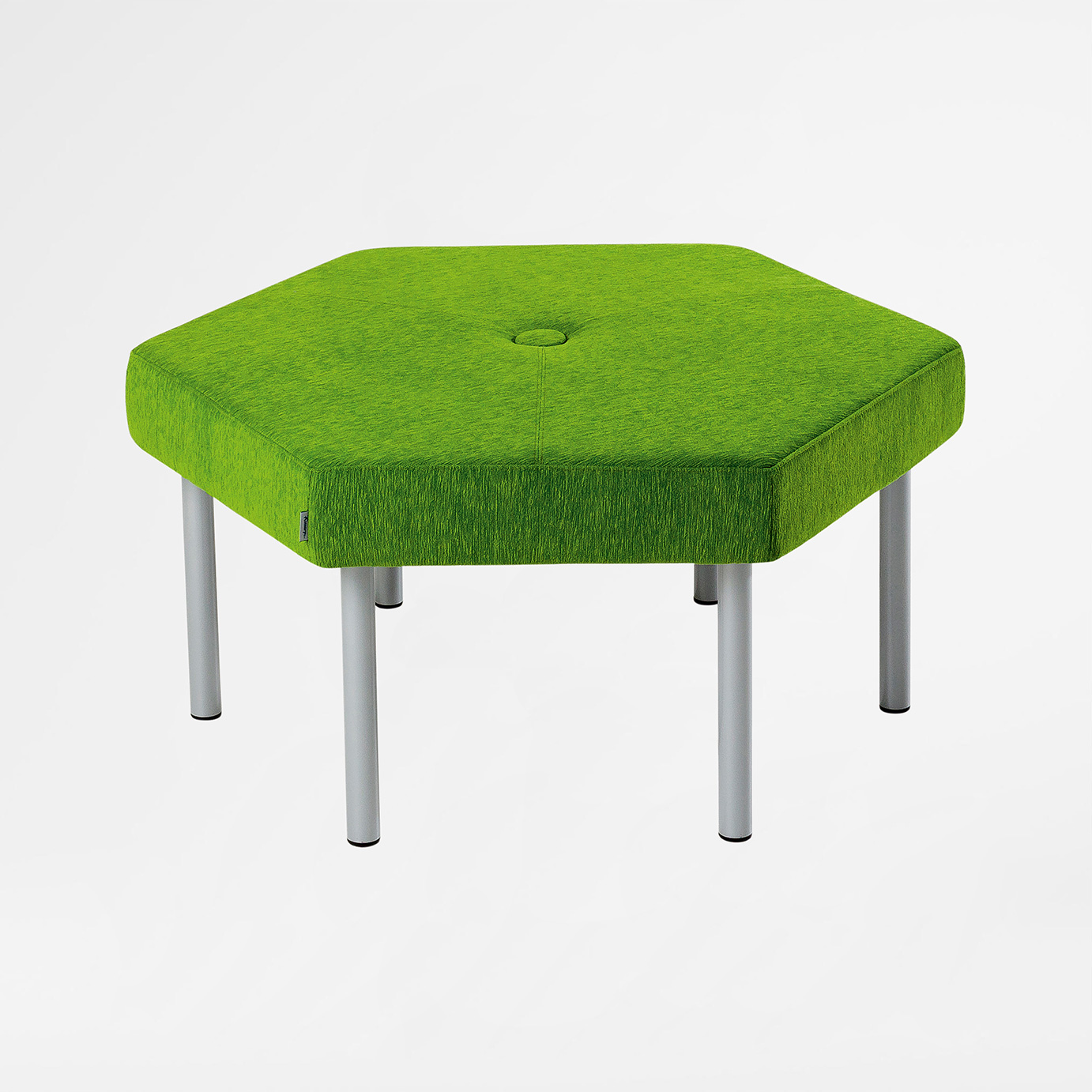 Trixagon Stool